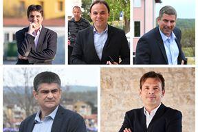 Pet IDS-ovih gradonačelnika