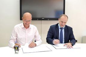 Ugovor su potpisali gradonačelnik Bassanese i direktor Klausberger