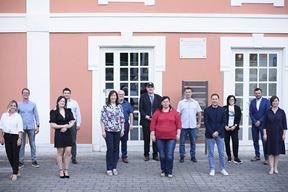 Novi saziv Gradskog vijeća (Snimio Saša Nikolić)