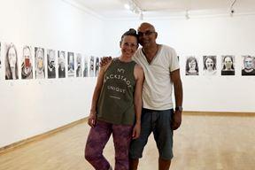 Fernando i Tina Hoffman