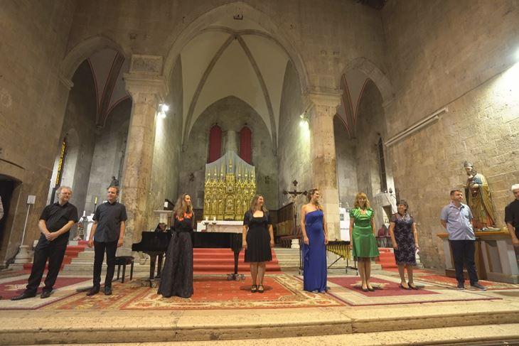 Skupna fotografija svih sudionika (Snimio Zoran Burazerović)