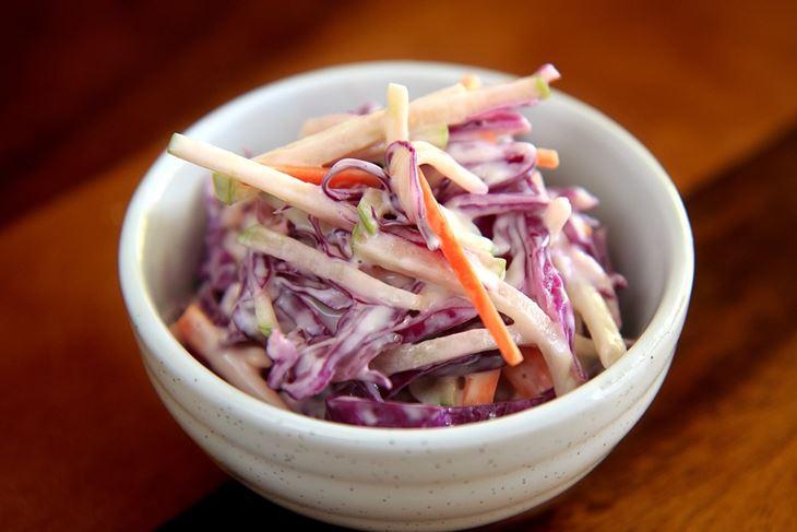 Coleslaw salata (Foto Pixabay)