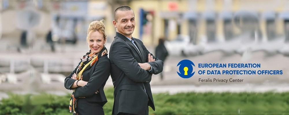 Ines i Marko Krečak, Centar za zaštitu podataka  Feralis