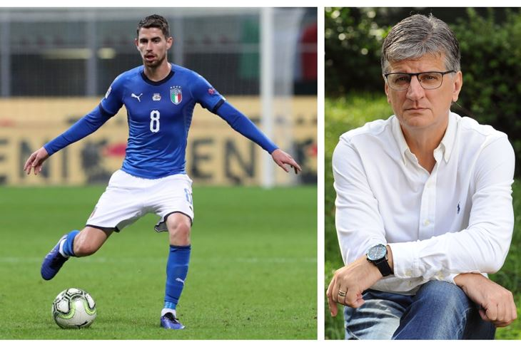Jorginho/Robert Matteoni