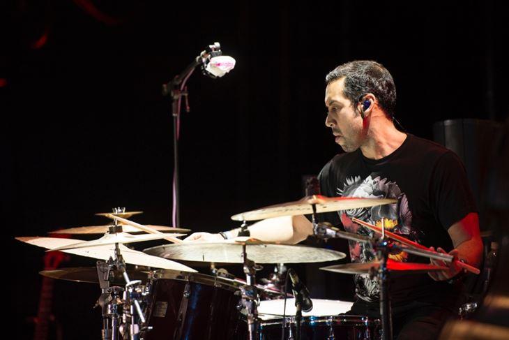 Antonio Sanchez  (Snimio Fernando Aceves)