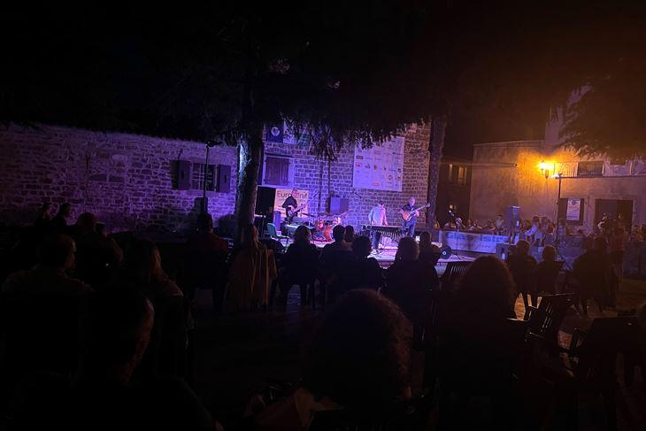 Festival Jazz is Back! BP - BP Evening  (Foto: Hrvatska glazbena mladež)