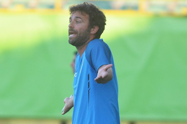 Gonzalo Garcia (Snimio Danilo Memedović)