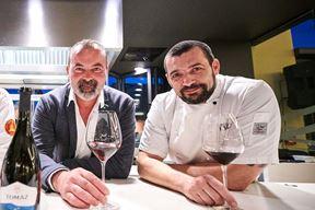 """Ljetni """"show cooking"""" s Davidom Skokom i gourmet kolektivom Kud Moroni"""