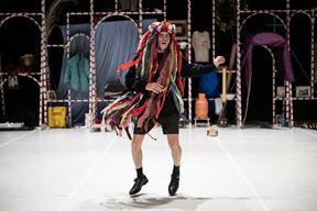Scena iz predstave (Foto Jelena Janković)