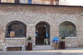 Galerija Loža u Medulinu
