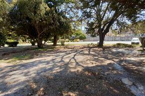 Uređenje u veljači prošle godine prekinula korona - Park Nimfej (Arhiva Glasa Istre)