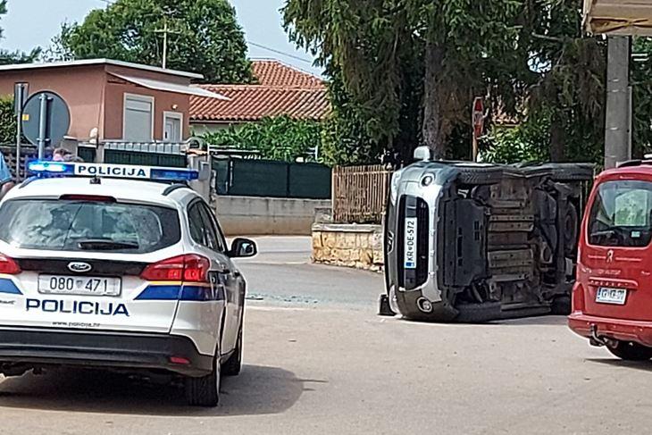 Nesreća u Bašaniji
