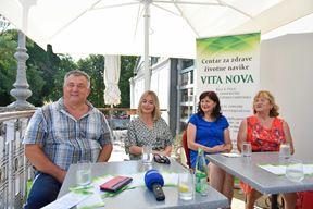 Centar za zdrave životne navike Vita Nova