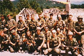 Sudjelovali u Oluji - Gračac 1995.