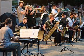 Festival će otvoriti Big Band Pula