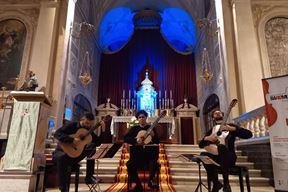 Trio Elogio (Foto BaRoMus Festival)