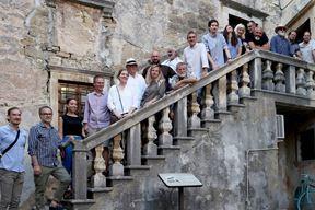 Sudionici ovogodišnjeg skupa Fecit u Grožnjanu