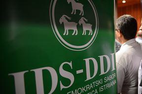 U IDS-u je napeto