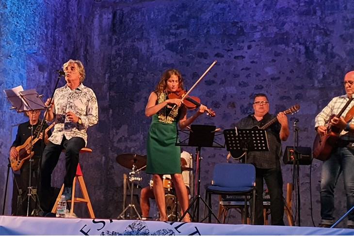 Sevdalinke će pjevati popularni ansambl Šadrvan iz Rijeke (Foto: Facebook)