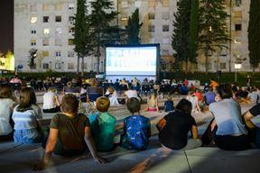 """Kino u kvartu završava 4. rujna filmom """"Bijeli očnjak"""""""