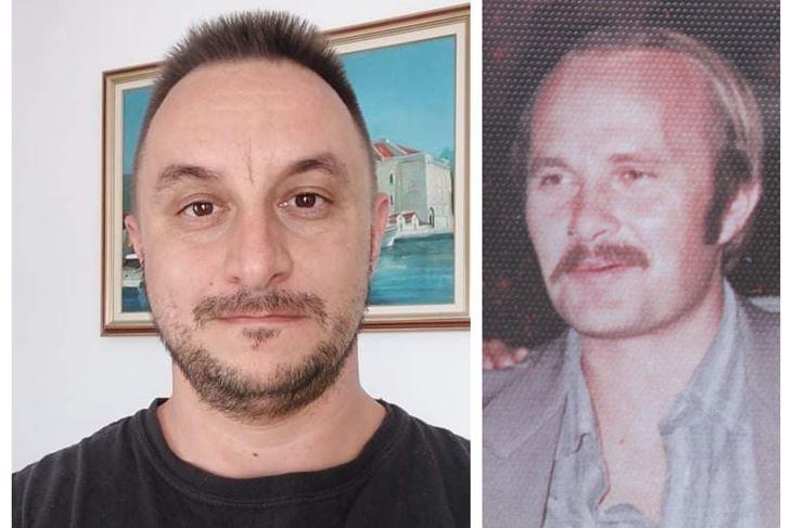 Novi gazda Daniel Deković (desno) / Pizza Popaj (Snimio Duško Marušić Čiči)