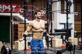 Natjecatelji će morati odraditi četiri različita fitness testa