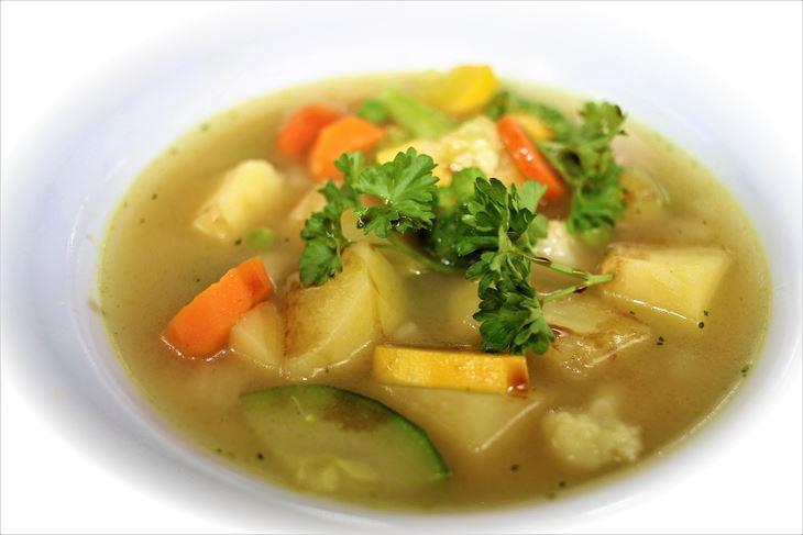 Maneštra od povrća (Foto: Pixabay)