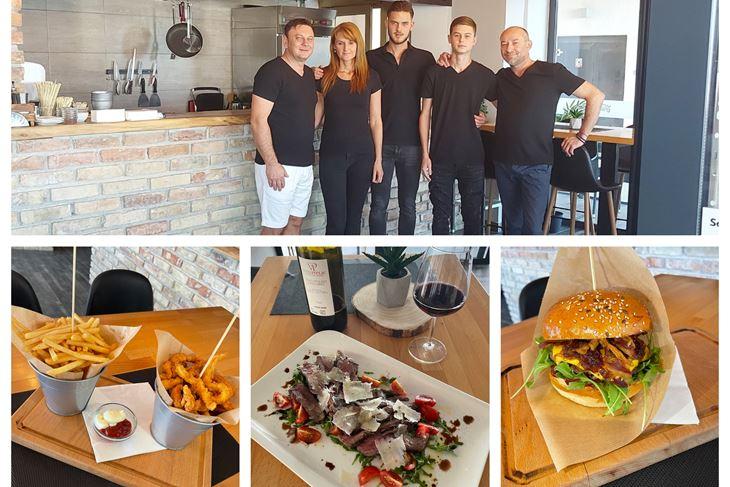 Fuego je obiteljski biznis, a pridruženi član obitelji Bučić je jedan od najpoznatijih umaških konobara Sale