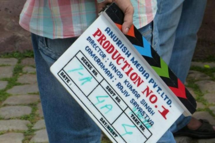 Filmska klapa uskoro i u Istri  (Foto: Wirtschaftsfarderung Bergstrasse GmbH)
