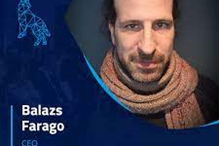 Balazs Farago