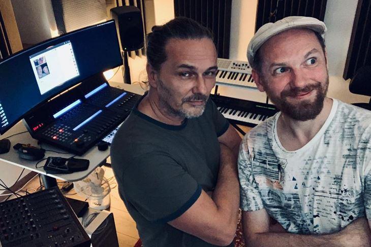 ShyBy - Mario Mirković i Ivan Arnold