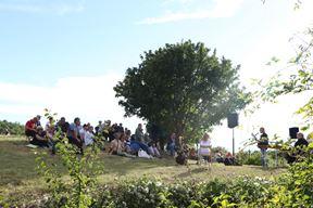 S manifestacije u prekrasnoj prirodi (Foto Jelena Milohanić)