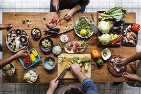Novi stil prehrane ne izbacuje meso u potpunosti