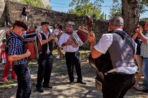 Gunjci (Foto: Turistička zajednica Buzet)