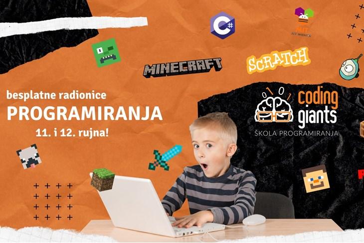 Coding Giants Hrvatska