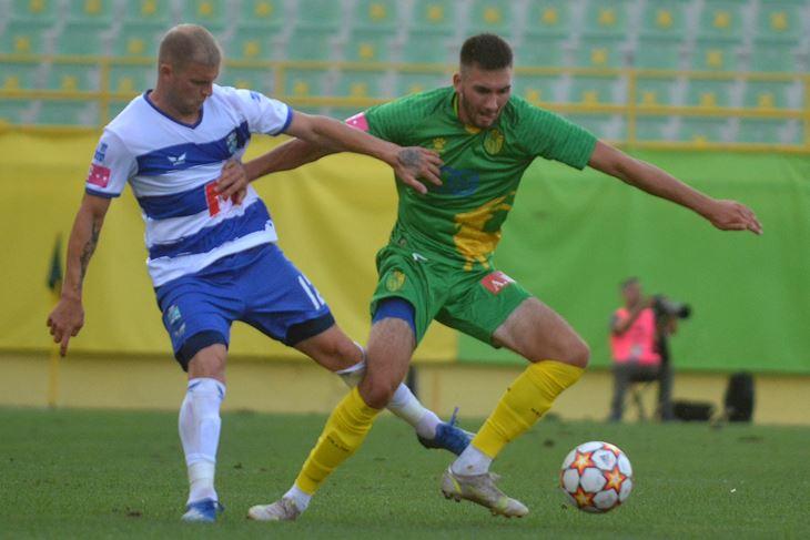 Dion Drena Beljo (Danilo MEMEDOVIĆ)
