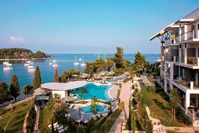 Uz TZ Istre parteri Virtuosa su Maistrin Monte Mulini i Grand Park Hotel Rovinj