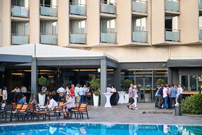 Aminess hoteli Novigrad