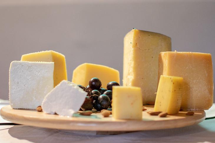 Festival sira u Svetvinčentu