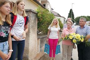 Obilježavanje godišnjice školstva na hrvatskom jeziku (Snimila Lara Bagar)