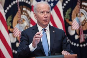 Joe Biden EPA