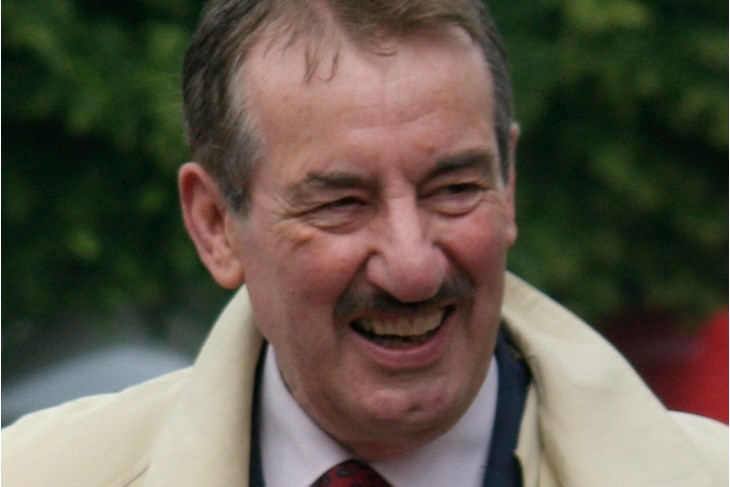 John Challis (Snimio Jon Tandy / Wikipedia)