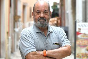Riccardo Simoni (Snimio Milivoj Mijošek)
