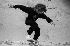 Vladimir Skate Festival (Snimio Tedi Korodi)