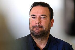 Filip Zoričić (snimio M. MIJOŠEK)