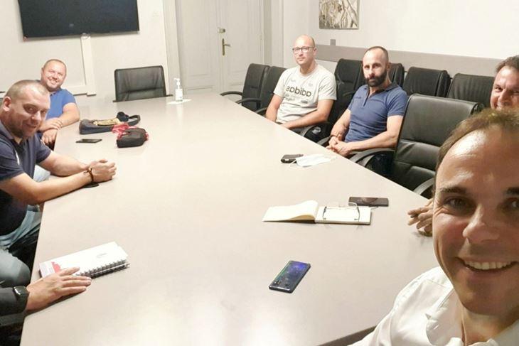 Sastanak gradonačelnika s predstavnicima mjesnih odbora