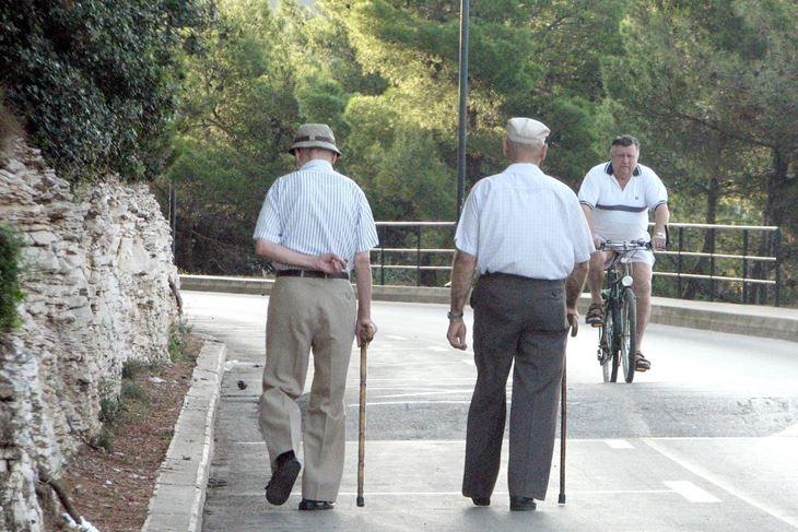 Lungomare samo za  pješake (Arhiv)