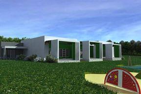 Projekt novog vrtića u Vinežu