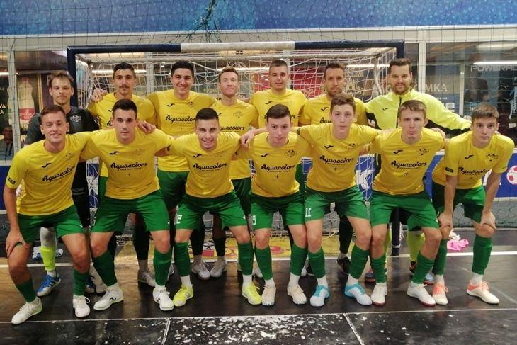 Futsal Pula