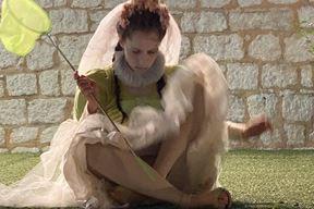 "Iz predstave ""Leonce i Lena"" (Foto Festival mladog kazališta)"